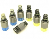 Solenoid Kit - 6HP19/26/32 M-shift